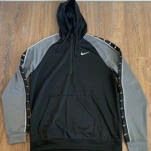 Nike repeat hoodie 🔥